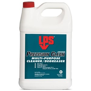 LPS 02701 Precision Clean Multi Purpose Cleaner or Degreaser Water Based