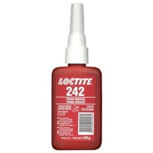 Loctite 242 Threadlocking Adhesives