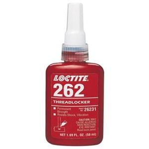 Loctite 262 Threadlocking Adhesives