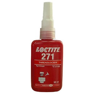 Loctite 271 Threadlocking Adhesives