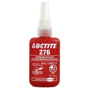Loctite 276 Threadlocking Adhesives