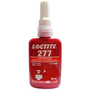 Loctite 277 Threadlocking Adhesives