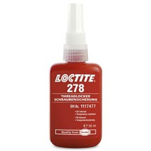 Loctite 278 Threadlocking Adhesives