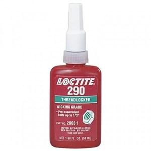 Loctite 290 Threadlocking Adhesives