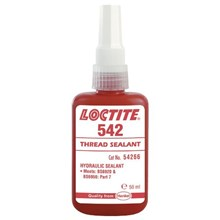 Loctite 542 Thread Sealants