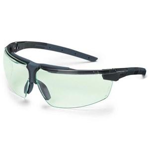 Uvex 9190.880 supravision variomatic Self Tinting Lenses i-3 Eye Protection