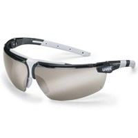 Uvex 9190.885 AF On The Inside Sunglare Filter Silver Mirror i-3 Eye Protection 1
