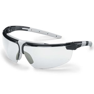 Uvex 9190.175 Supravision Plus Oil and Gas i-3 Eye Protection