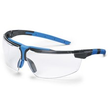 Uvex 9190.838 Supravision AR Super Anti Reflective Lenses i-3 Eye Protection