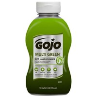 Gojo 2352-15 Multi Green Eco Heavy Duty Hand Cleaners 1