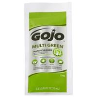 Gojo 2340-01 Multi Green Eco Heavy Duty Hand Cleaners 1