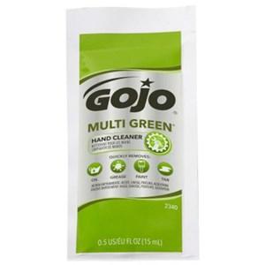 Gojo 2340-01 Multi Green Eco Heavy Duty Hand Cleaners