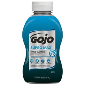 Gojo 7278-08 Supro Max Heavy Duty Hand Cleaners