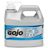 Gojo 0972-04 Supro Max Heavy Duty Hand Cleaners 1