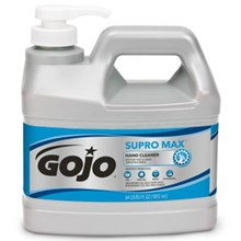 Gojo 0972-04 Supro Max Heavy Duty Hand Cleaners
