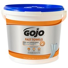 Gojo 6299-02 Fast Hand Cleaning Towels