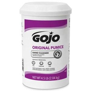 Gojo 1135-06 Creme Style Fine Italian Pumice Hand Cleaner