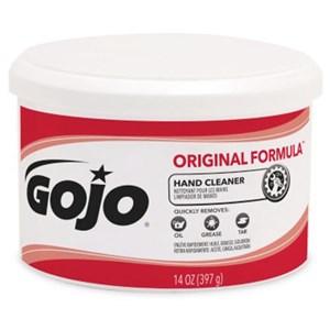 Gojo 1109-12 Creme Style Original Formula Hand Cleaner
