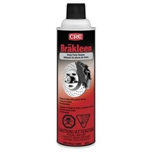 CRC 75089 Brakleen Original Non Flammable Brake Maintenance