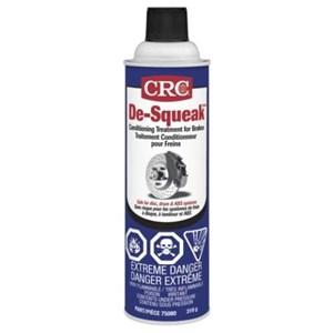 CRC 75080 De Squeak Brake Conditioning Treatment Brake Maintenance