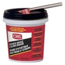 CRC 75353 Synthetic Brake and Caliper Grease Brake Maintenance