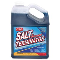 CRC 76128 Salt Terminator Engine Flush Cleaner and Corrosion Inhibitor 1
