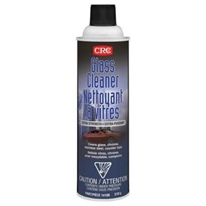 CRC 14100 Glass Cleaner