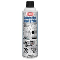CRC 74424 Stainless Steel Cleaner and Polish 1