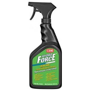 CRC 74446 HydroForce Zero VOC General Purpose Cleaner