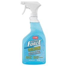 CRC 74411 HydroForce Glass Cleaner Professional Strength