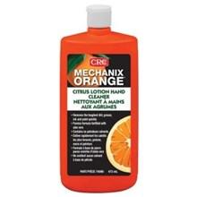 CRC 74090 Mechanix Orange Citrus Hand Cleaner with Pumice