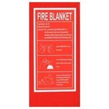 CIG Fire Blanket Size 1.8 x 1.8 m