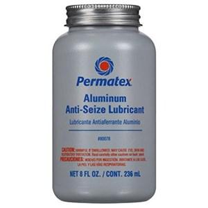 Permatex 80078 Anti Seize Specialty Lubricants