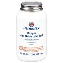 Permatex 09128 Copper Anti Seize Specialty Lubricant