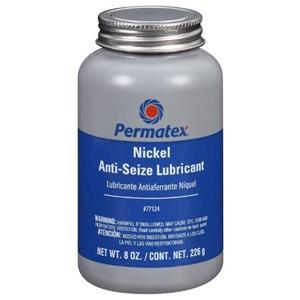 Permatex 77124 Nickel Anti Seize Specialty Lubricants