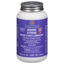 Permatex 24125 Ceramic Extreme Brake Parts Specialty Lubricants
