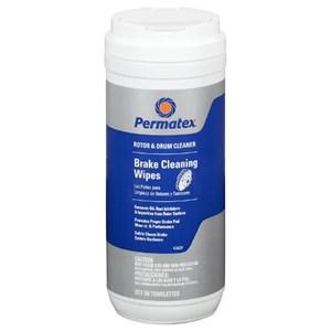 Permatex 26629 Wipes Brake Cleaner