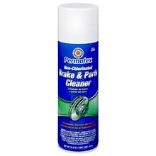 Permatex 82220 Non Chlorinated Brake and Parts Cleaner