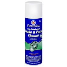 Permatex 82450 Non Chlorinated Brake and Parts Cleaner