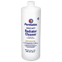 Permatex 80030 Heavy Duty Radiator Cleaner 1