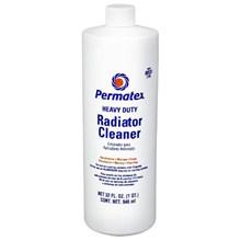 Permatex 80030 Heavy Duty Radiator Cleaner