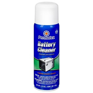 Permatex 80369 Battery Cleaner