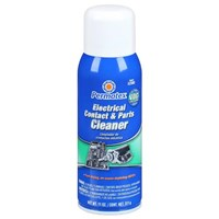 Permatex 82588 Electrical Contact and Parts Cleaner 1