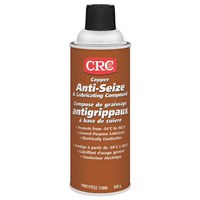 CRC 72095 Copper Anti Seize Aerosol and Compound Lubricant 1