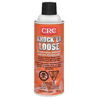 CRC 73020 Knocker Loose Penetrating Solvent Lubricant 1