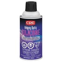 CRC 75074 Heavy Duty Silicone Lubricant 1