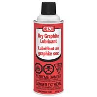 CRC 75101 Dry Graphite Lubricant 1