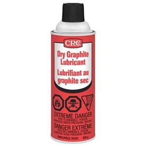 CRC 75101 Dry Graphite Lubricant