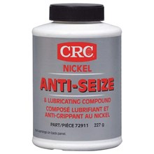 CRC 72911 Nickel Anti Seize and Compound Lubricant