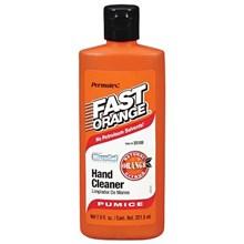 Permatex 25108 Fast Orange Fine Pumice Lotion Hand Cleaner